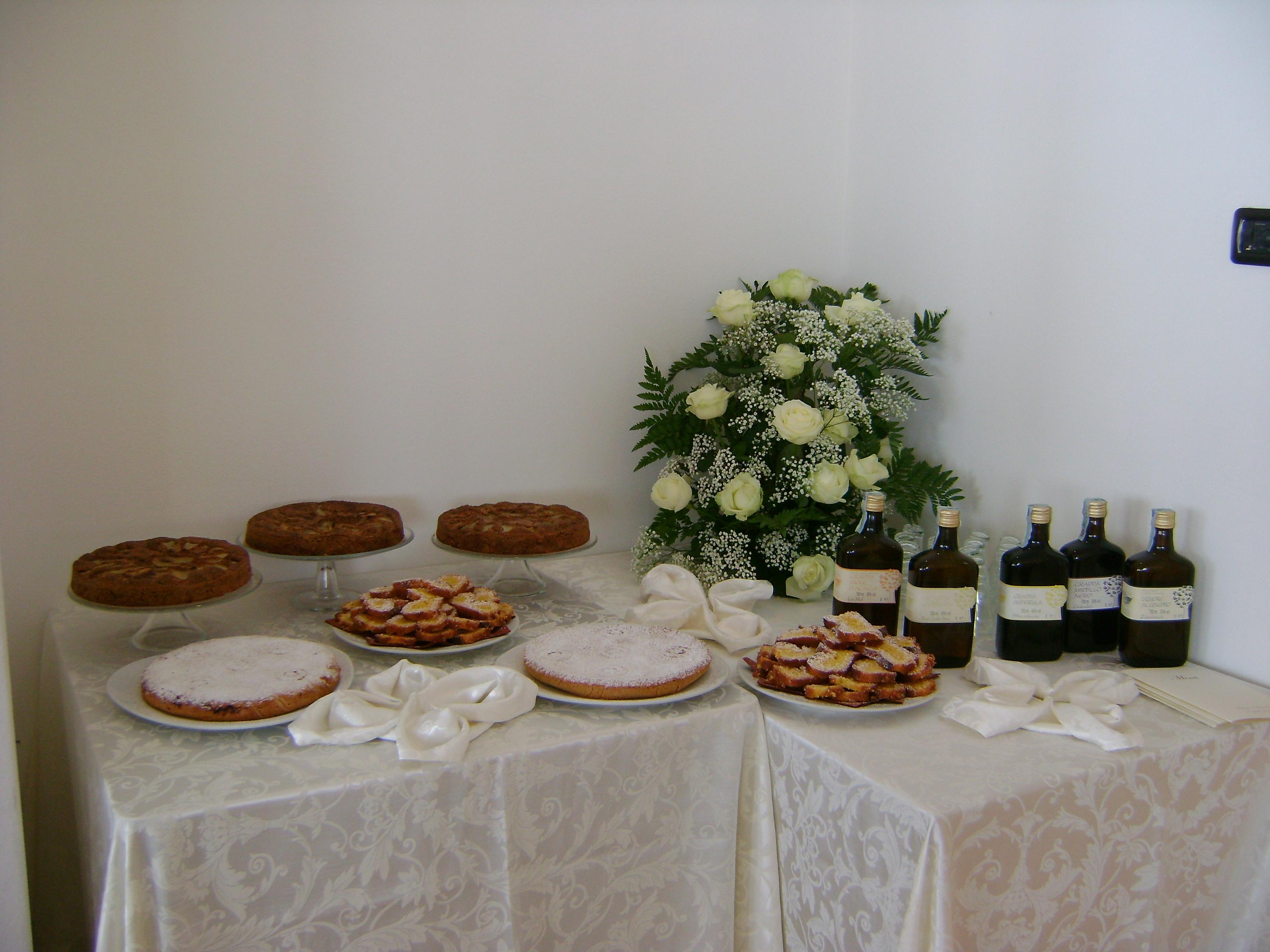 Matrimonio Rifugio Casari
